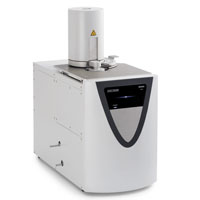 DSC - Differential Scanning Calorimetry