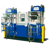 Presses hydrauliques moulage - Hydraulic molding machines