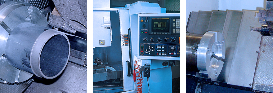 Usinage - Machining - Tooling